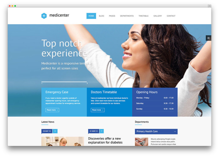professional-wordpress-theme-for-doctor-and-hospital