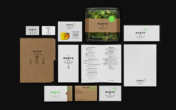 health-food-restaurant-branding