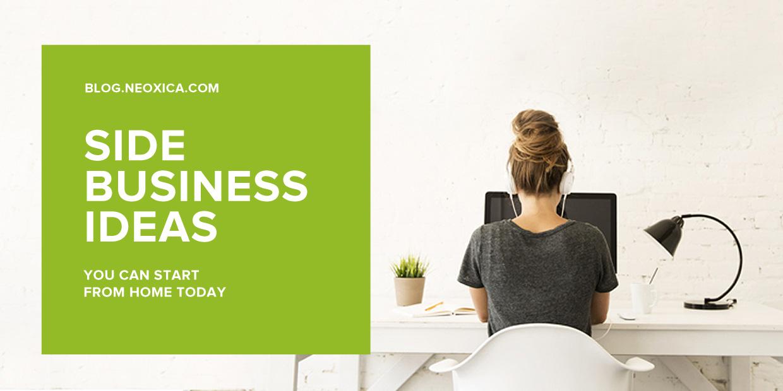 side-business-ideas