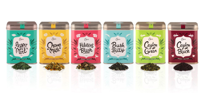 Bien connu 20+ Beautiful Tea Packaging Designs • Neoxica™ QW84