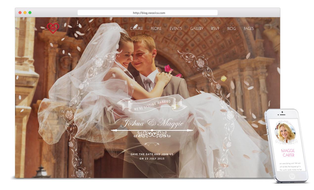 elegant-wedding-web-design