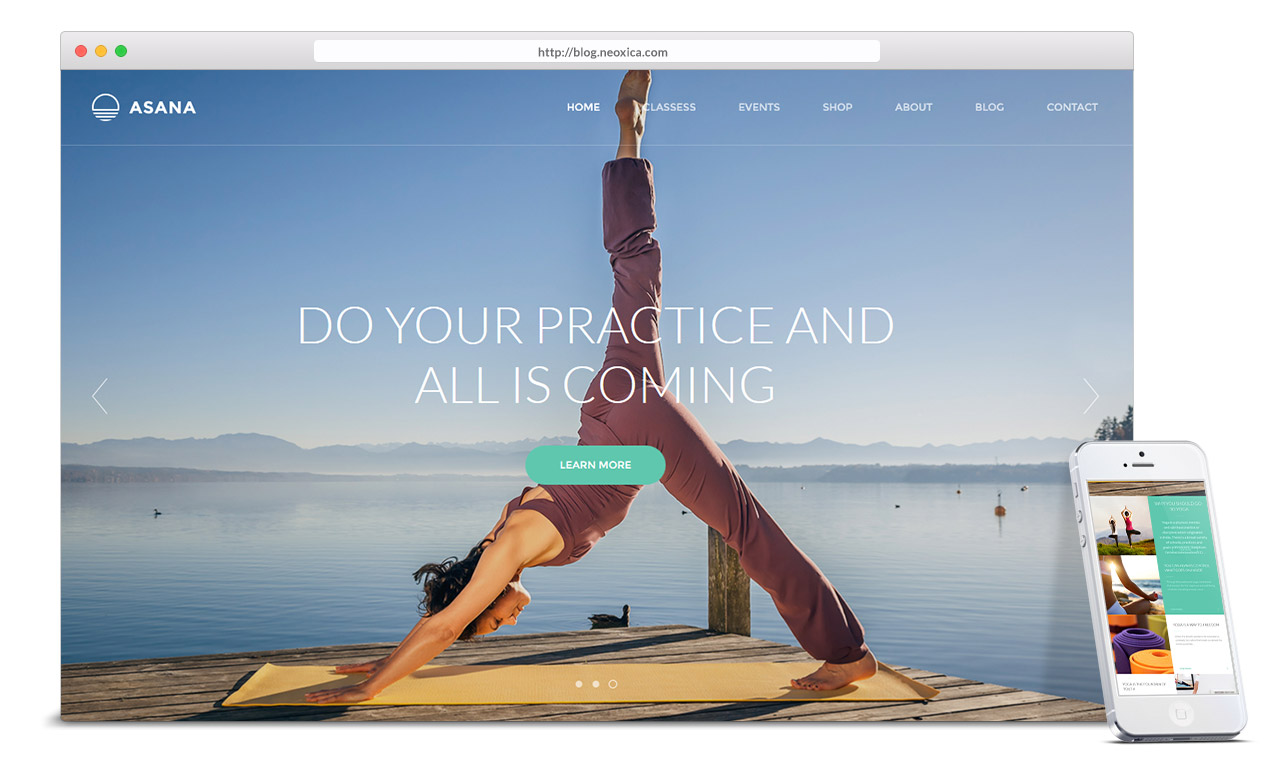 minimalist-yoga-web-design