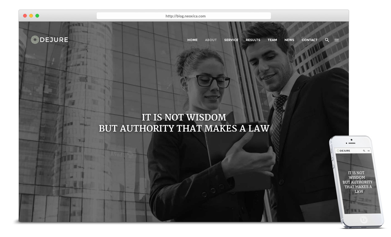 responsive-web-template-for-lawyer-attorney