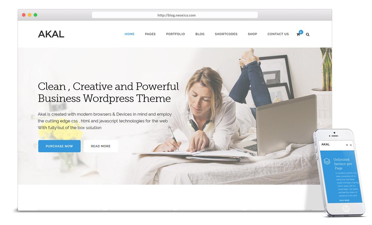 clean-business-wordpress-theme