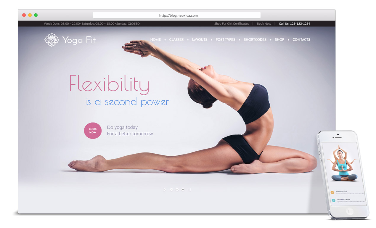 wordpress-theme-for-yoga