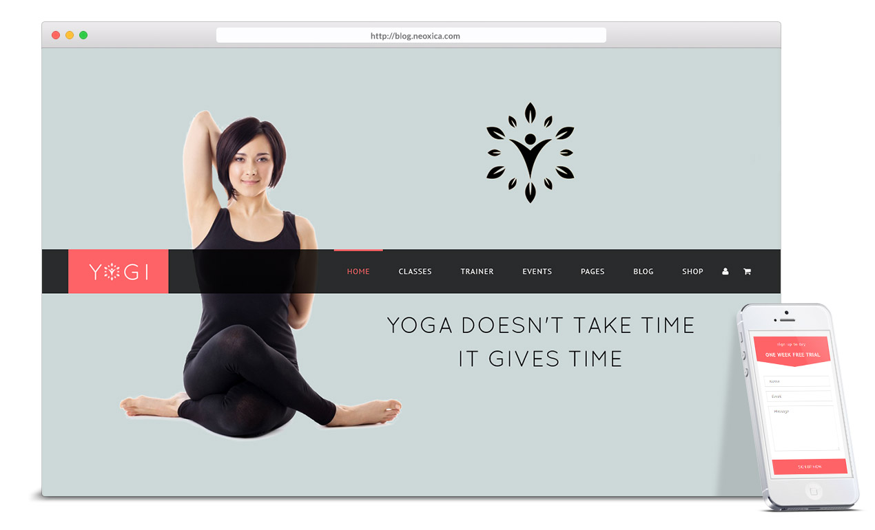 beautiful-yoga-web-design