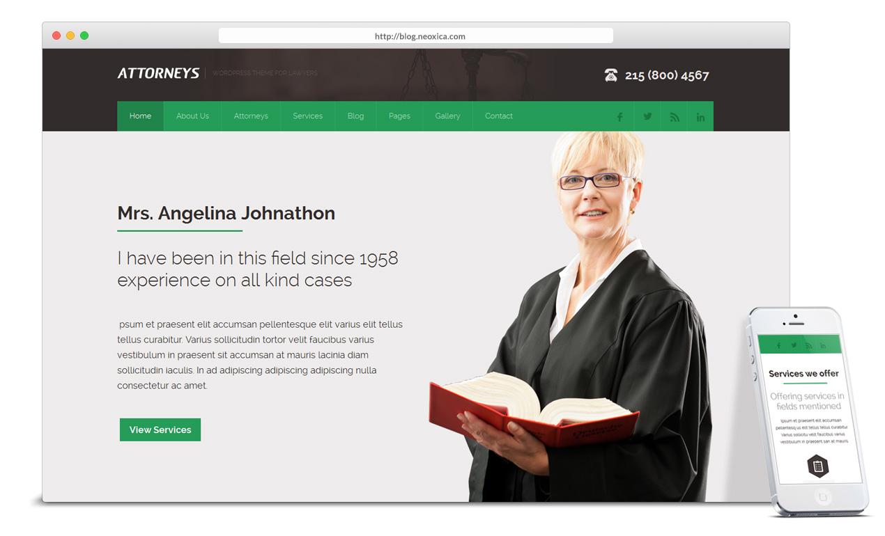 attorneys-wordpress-theme