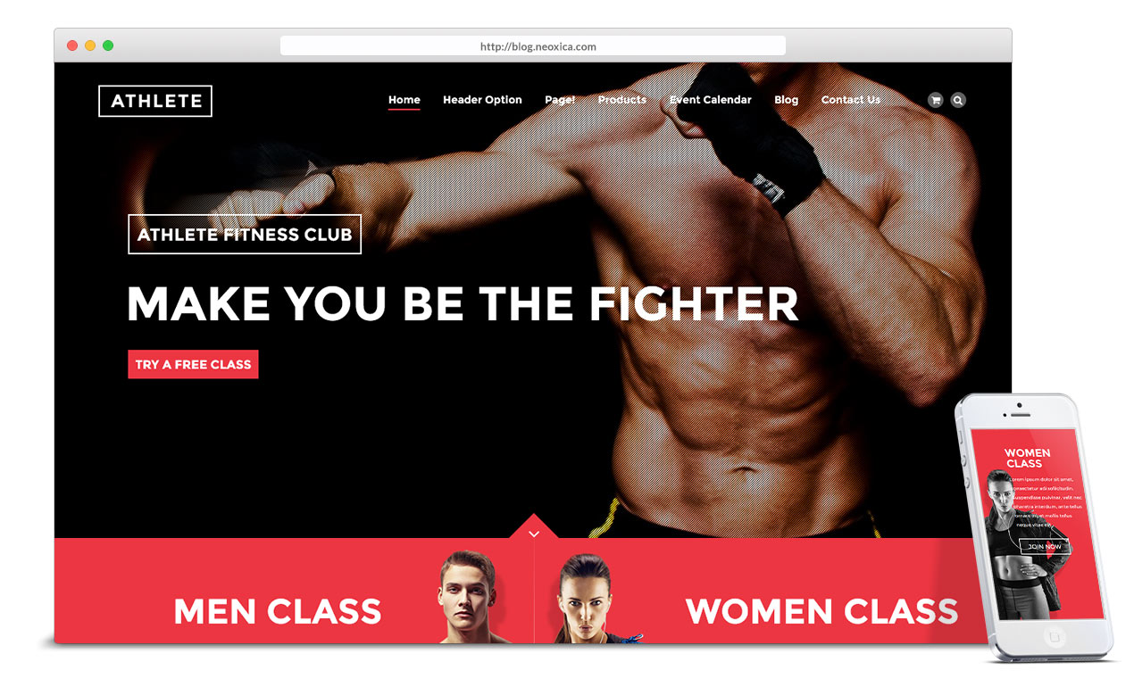 athlete-fitness-gym-and-sport-wordpress-theme