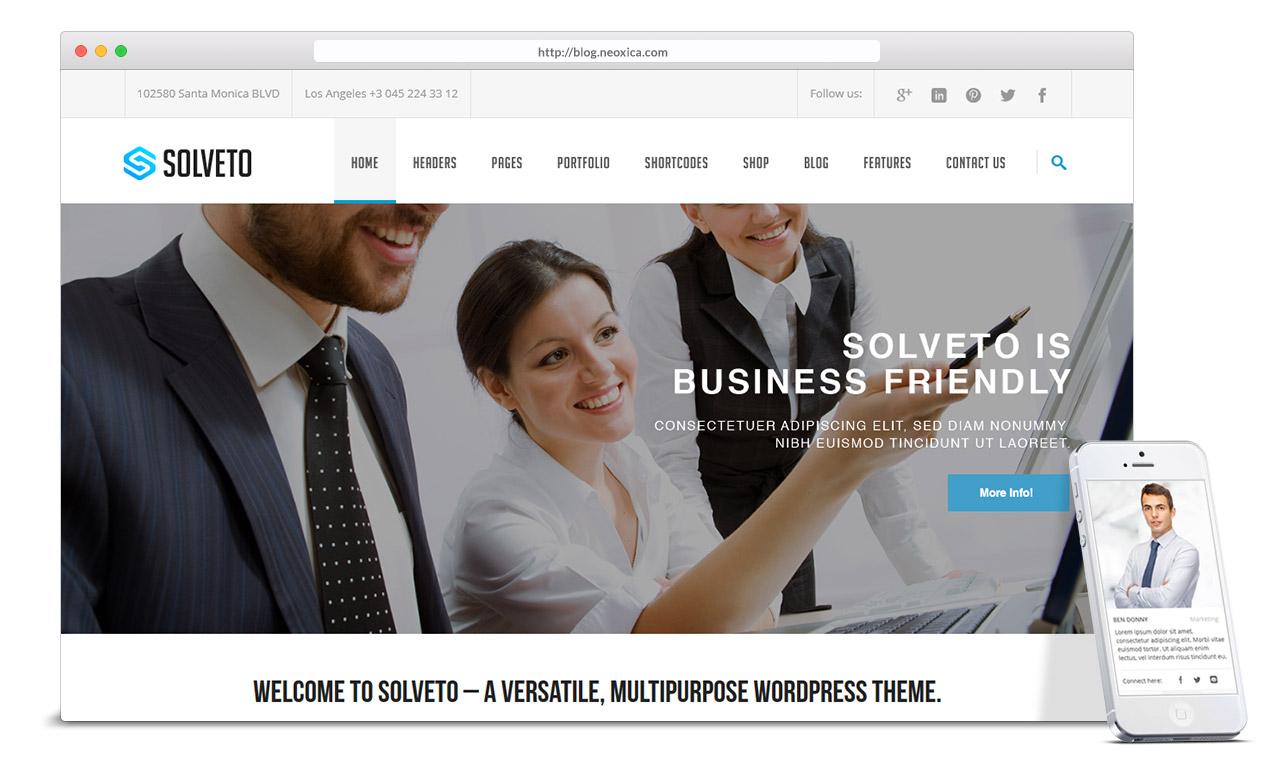 corporate-wordpress-theme