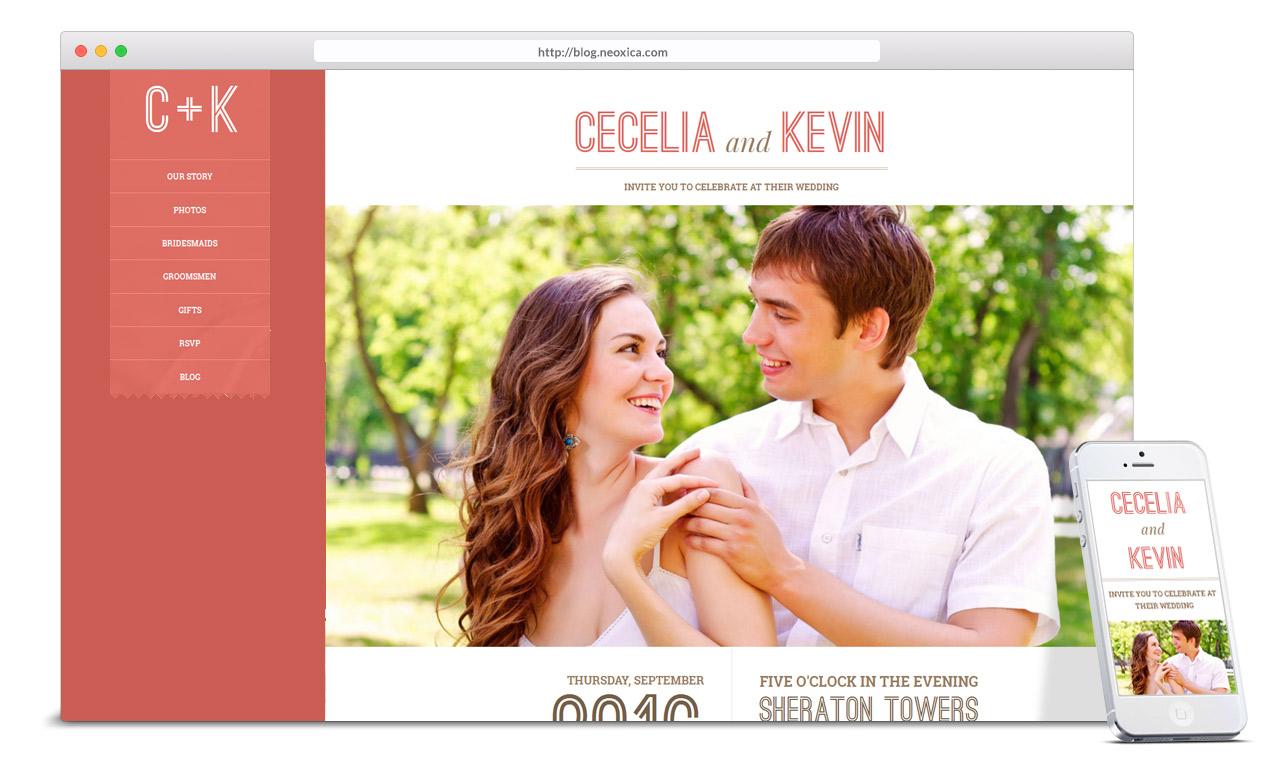 cute-and-fun-wedding-website