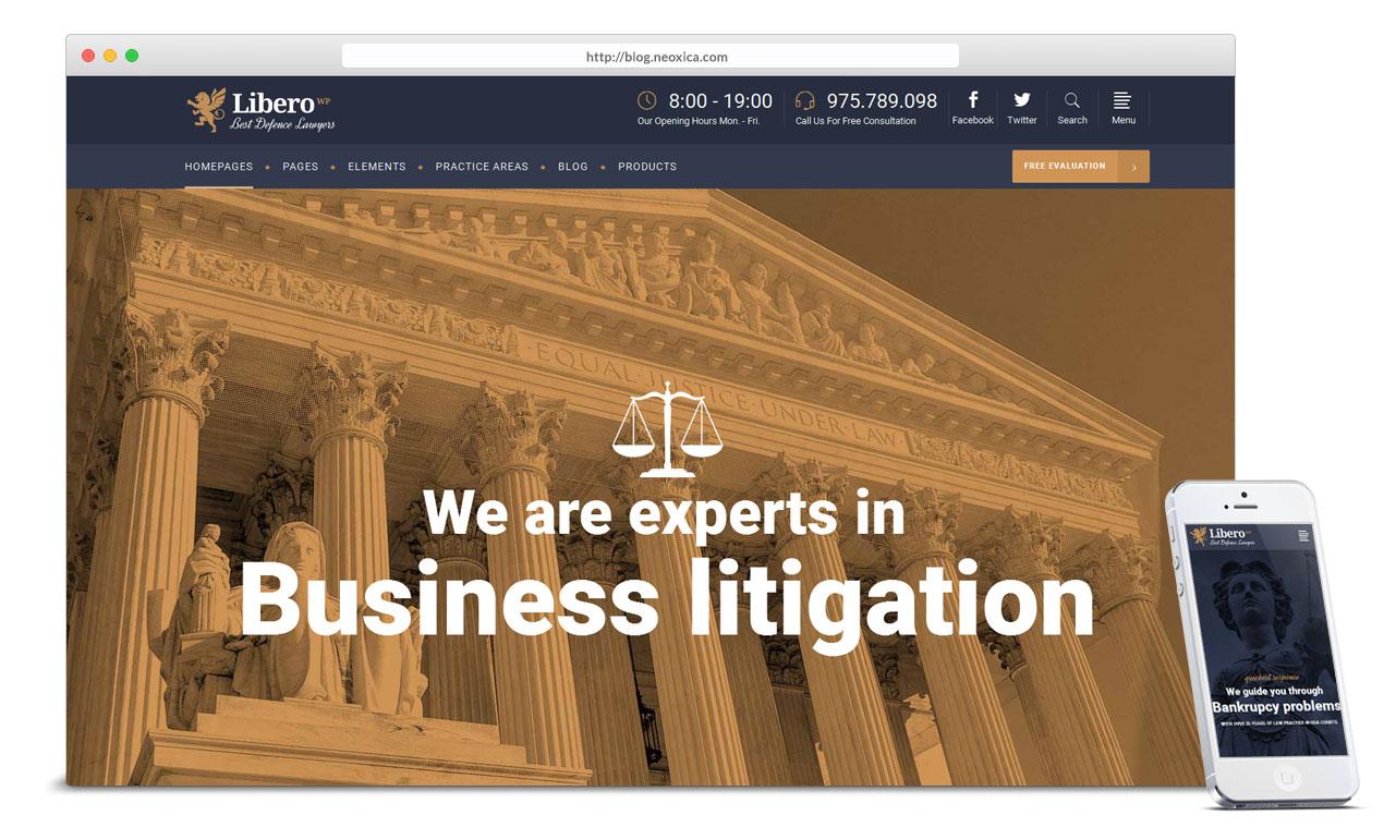 elegant-web-design-for-lawyer-attorney