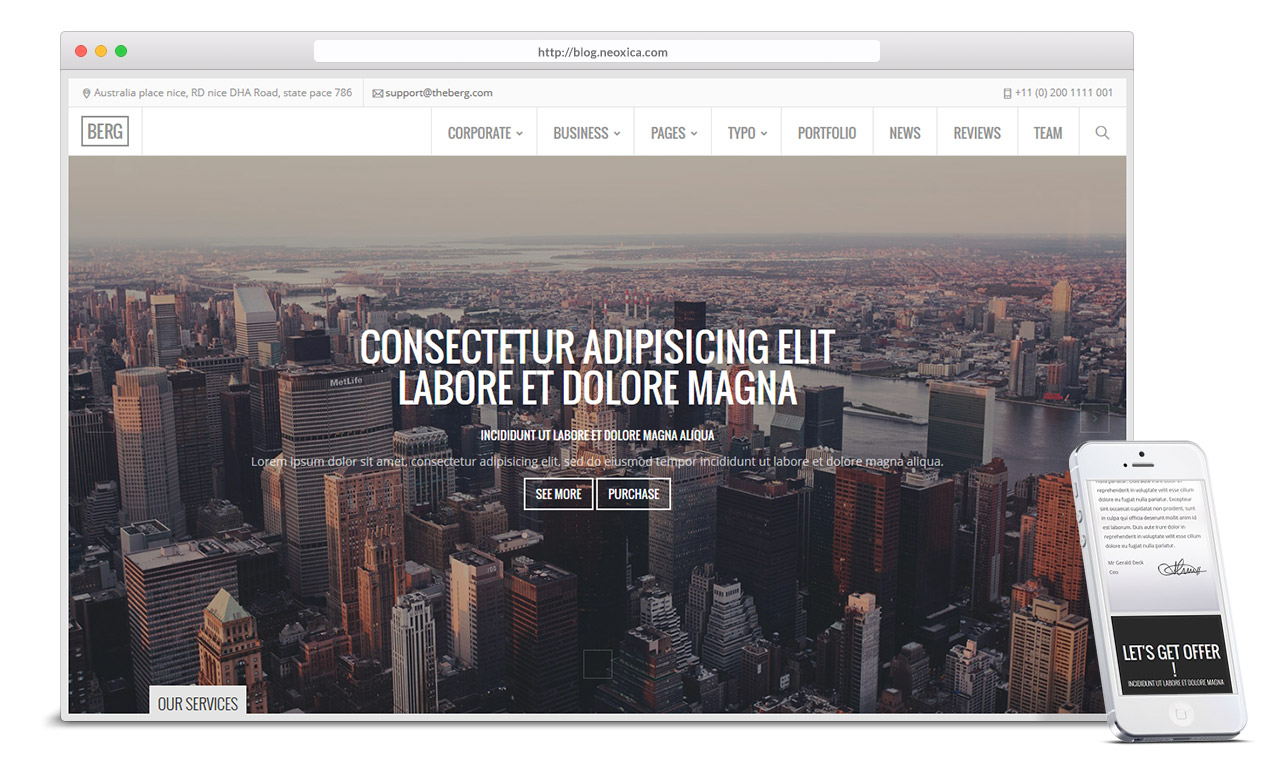 modern-professional-wordpress-theme