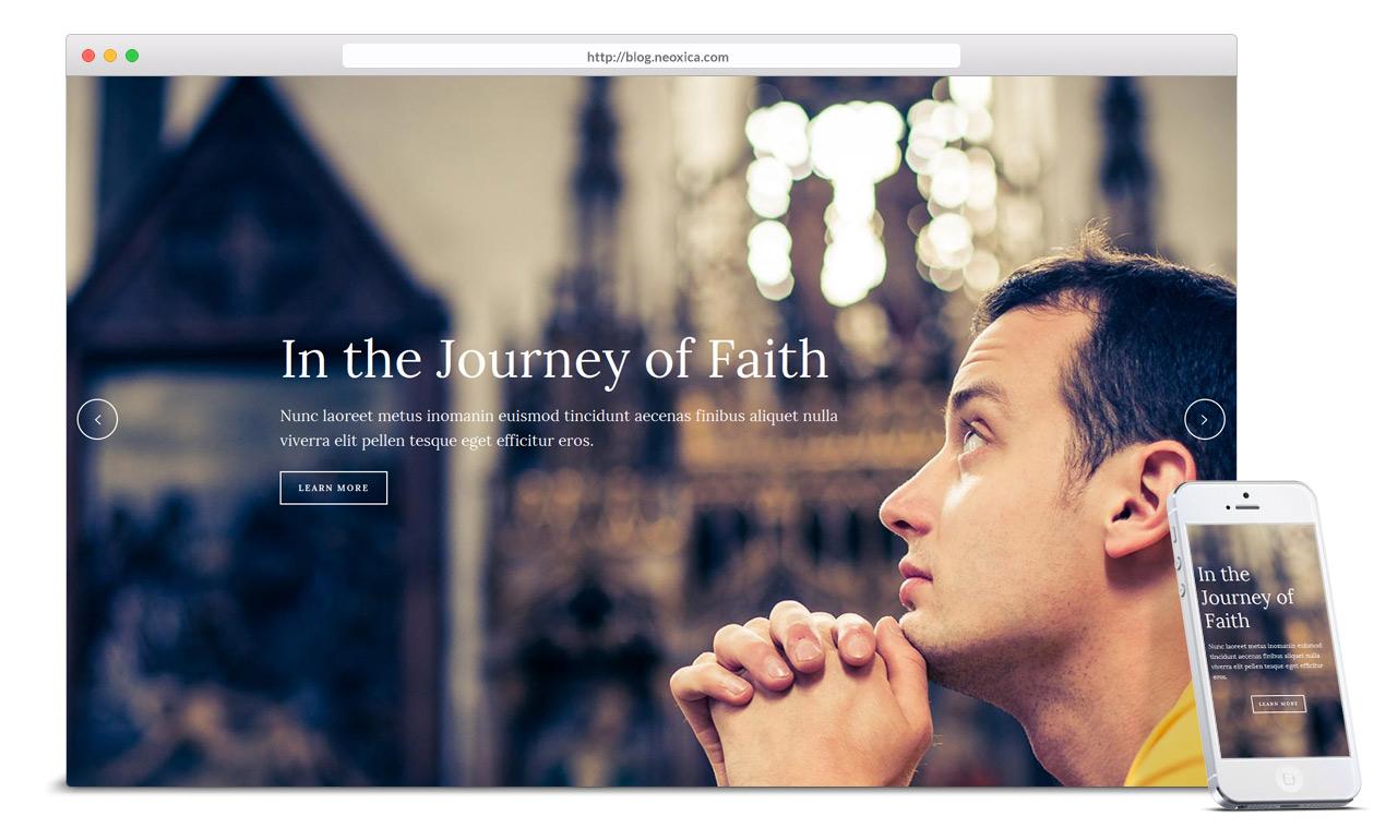 church-responsive-web-theme