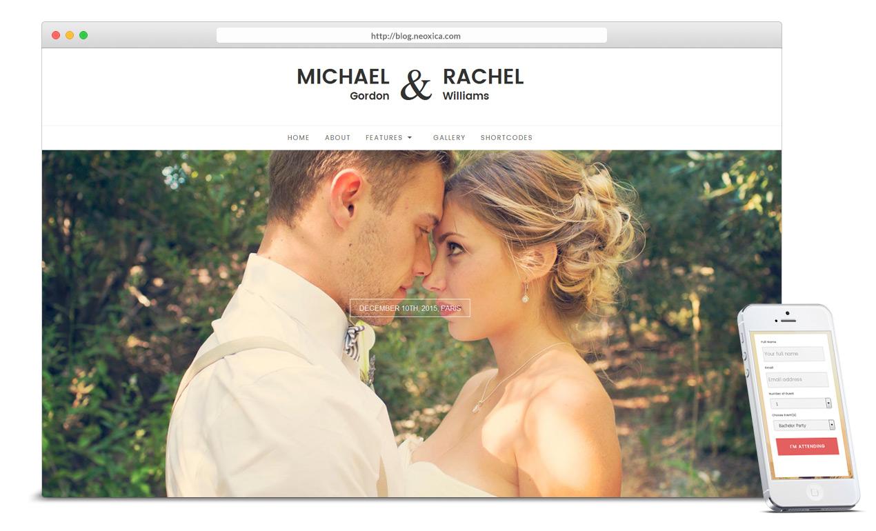 vintage-and-classic-wedding-wordpress-theme