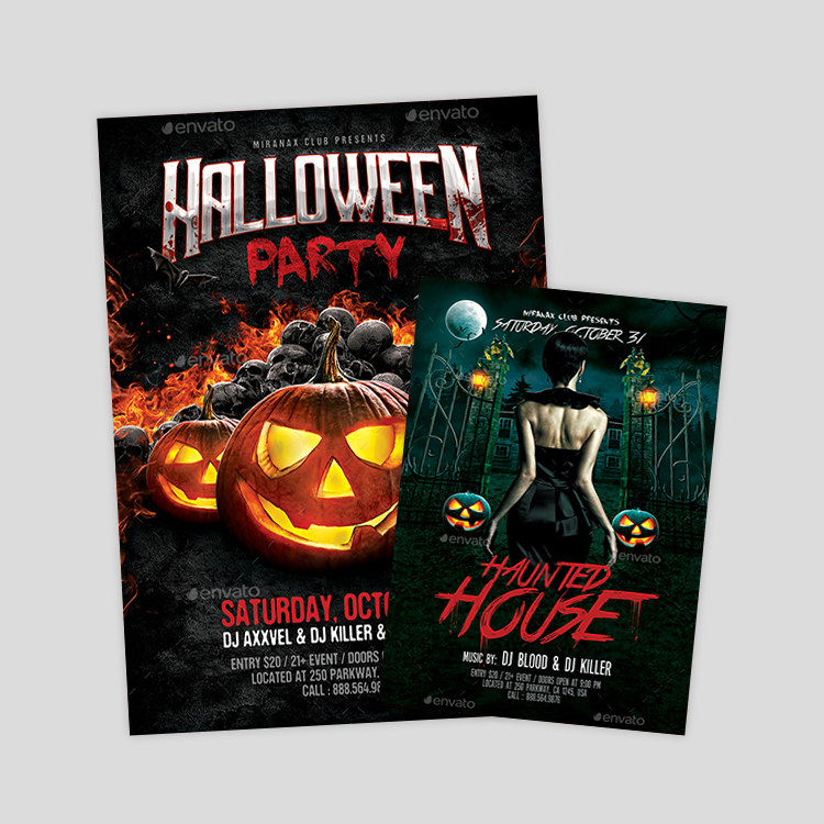 halloween-party-psd-flyer-design-template