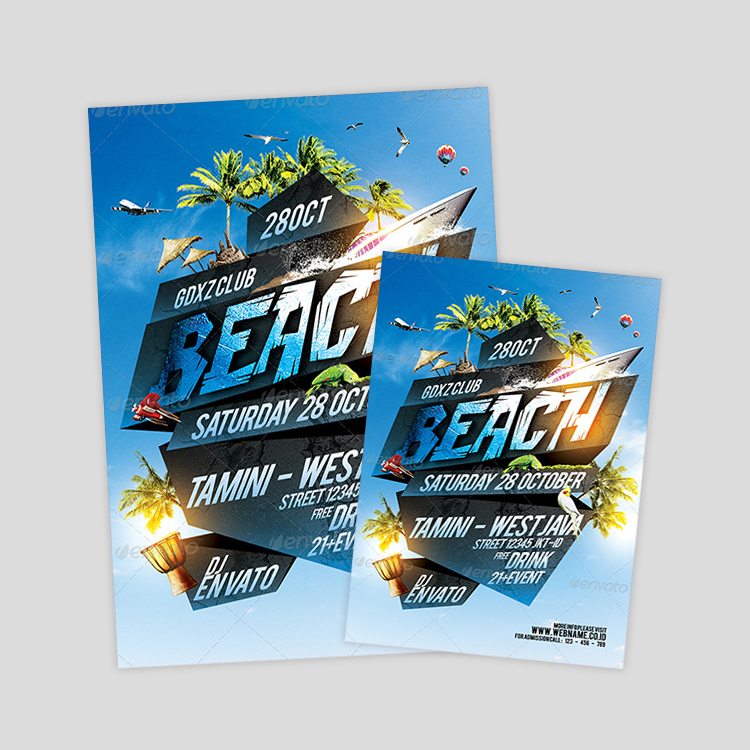 modern-beach-festival-psd-flyer-designs
