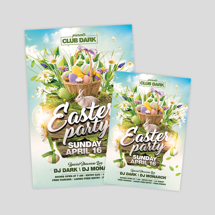 beautiful-easter-flyer-template