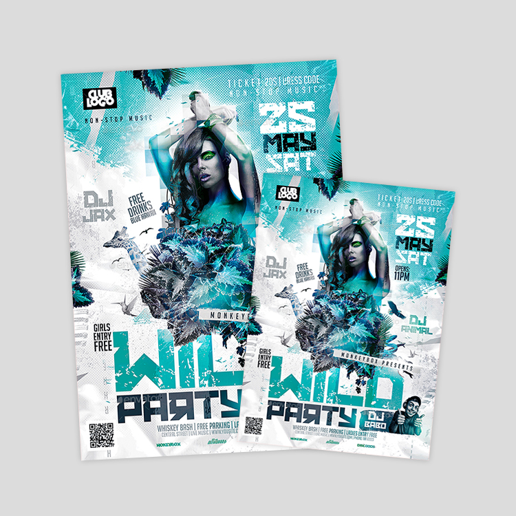 download-party-flyer-psd