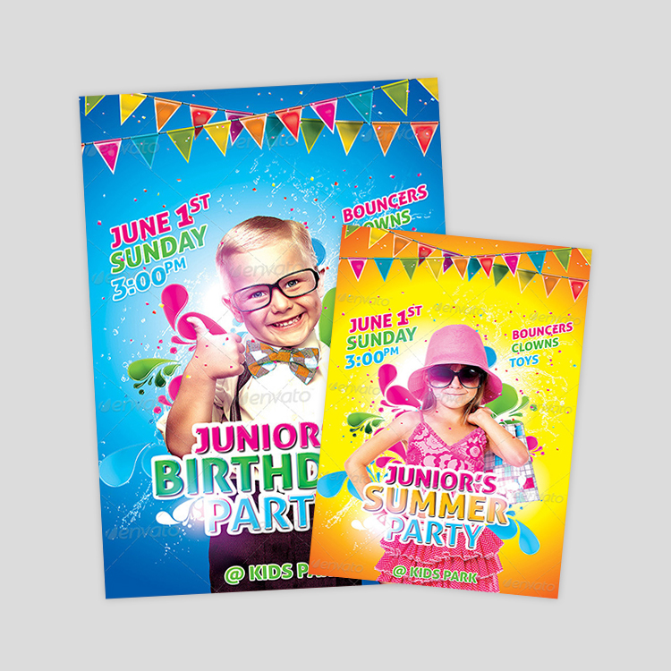 kids-birthday-invitation-designs