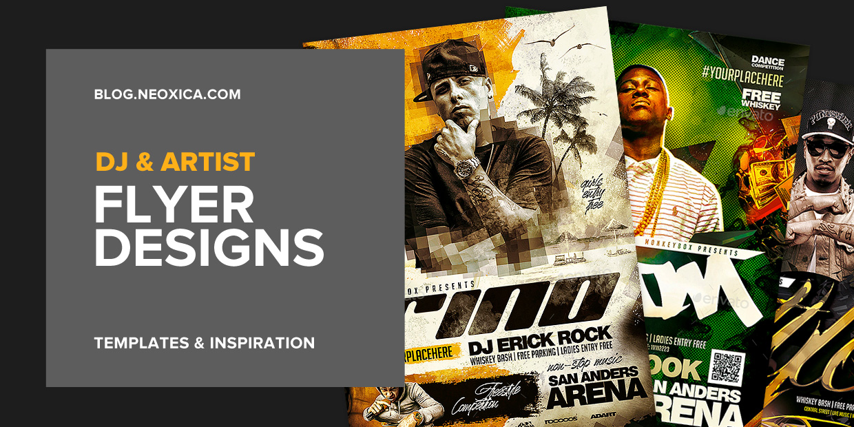 artist-dj-flyer-designs