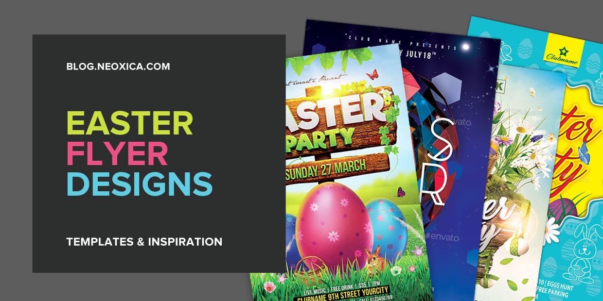 easter-flyer-templates