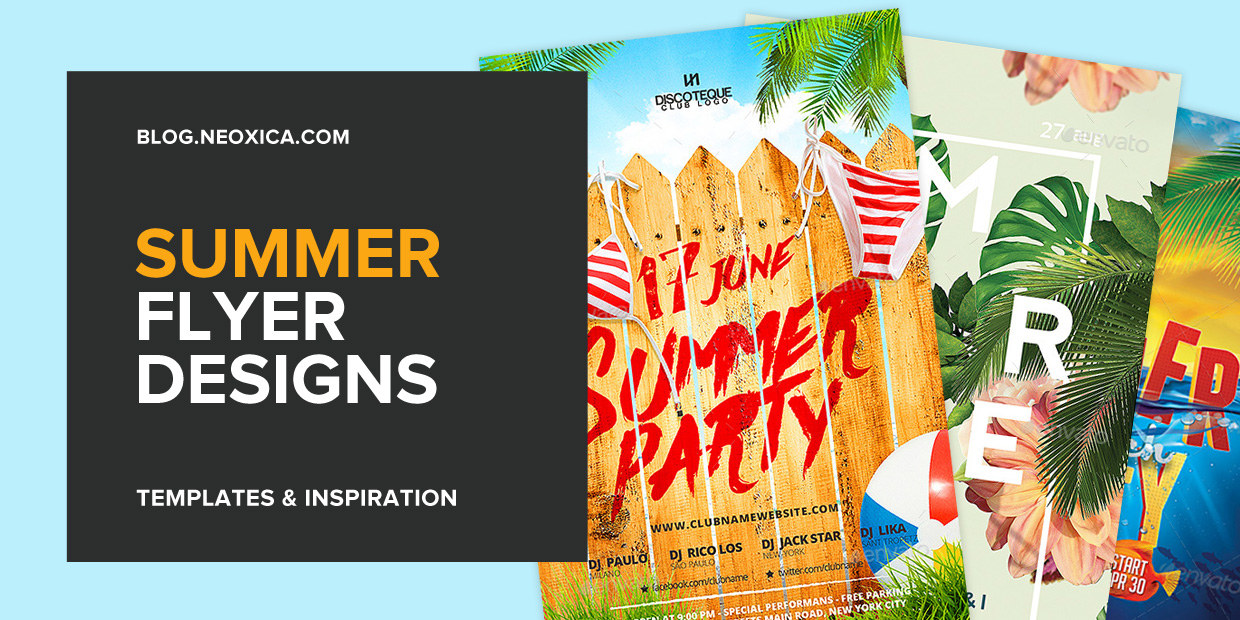summer-party-flyer-designs