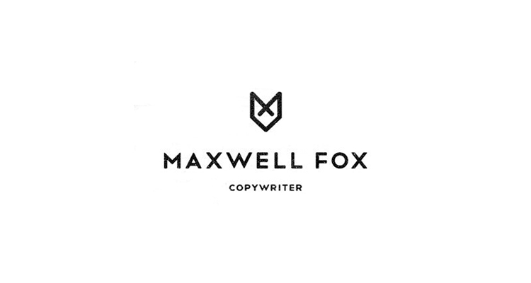 Geometric Fox Logo Design